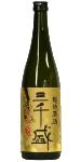 Tengu Sake Michisakari Chotoku Heavenly Brew Honjozo Genshu