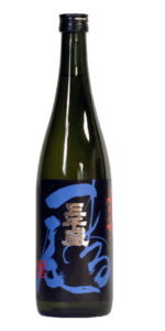 Tengu Sake Michisakari Maruo Premium Brew Junmai Daiginjo