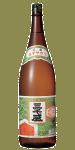 Tengu Sake Michisakari Josen Signature Brew Futsushu