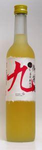 Tengu Sake gozenshu9 yuzu