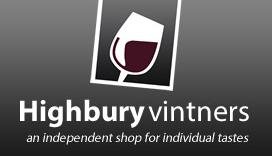 Highbury Vintners logo