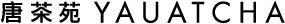 Yauatcha logo