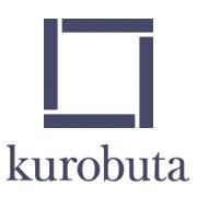 kurobuta logo