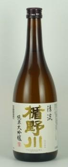 Tatenokawa 50 720ml