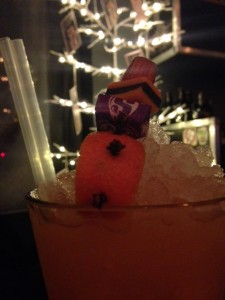 Kurobuta Christingle Cocktail