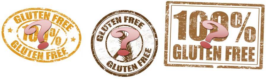 Is sake gluten free