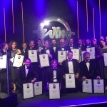 IWC 2016 Merchant Award winners