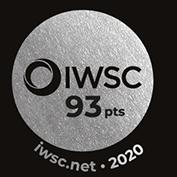 Harusame Kari's IWSC Silver Award