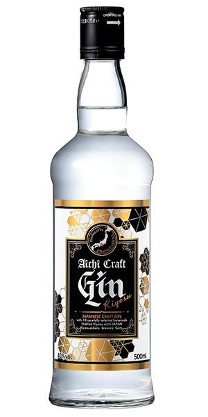 Kiyosu Craft Gin
