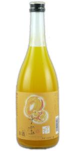 Bottle shot Kodakara Mango