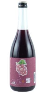 Bottle image of Kodakara Red Grape