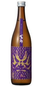 Tengu Sake Purple Warrior 720ml