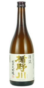 Tengu Sake Tatenokawa 50 Seiryu 720ml