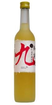 Tengu Sake Tsuji Honten Gozenshu 9 Yuzushu
